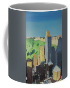 Central Park Nyc Coffee Mug