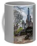 Central Park Views  Coffee Mug