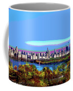 Central Park West Coffee Mug