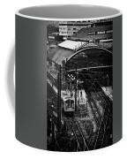 Central Station Fn0030 Coffee Mug