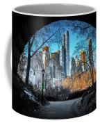 Central View Coffee Mug