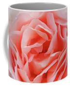 Centre - Rose Coffee Mug
