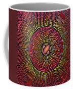 Centrifugal Coffee Mug