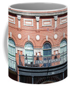 Centro Espanol Coffee Mug