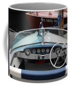 Century Arabian Coffee Mug