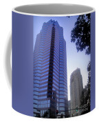 Century City. Galaxy Way Coffee Mug