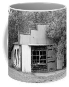 Century Old Storefront Coffee Mug