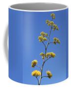 Century Plant Flowers Coffee Mug
