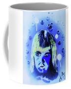 Cereal Killers - Boo Berry Coffee Mug