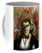 Cereal Killers - Count Chocula Coffee Mug