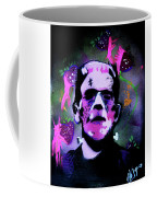 Cereal Killers - Frankenberry Coffee Mug