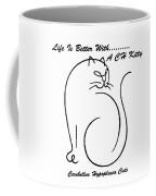 Cerebellar Hypoplasia Awareness Coffee Mug