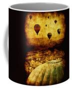 Cerebral Hemisphere Coffee Mug