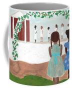 Ceremony In Sisterhood Coffee Mug