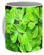 Certain Green Coffee Mug