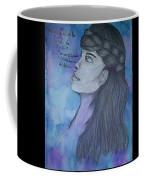 Cerulean Coffee Mug