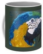 Cerulean Beauty Coffee Mug