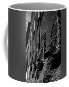Cesena In Black And White Coffee Mug