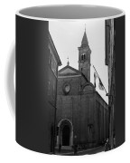 Cesena - Italy - The Cathedral 3 Coffee Mug