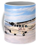 Cessna 208 Caravan Coffee Mug