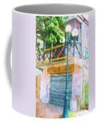 Cest La Vie Coffee Mug