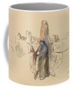 C'etait Notre Maison Coffee Mug