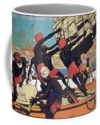 Ceylonese Dockworkers Coffee Mug