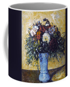 Cezanne: Flowers, 1873-75 Coffee Mug