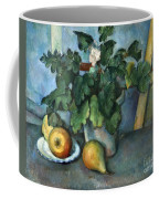 Cezanne: Still Life, C1888 Coffee Mug