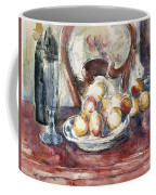 Cezanne: Still Life Coffee Mug