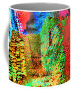 Chaco Culture Abstract Coffee Mug