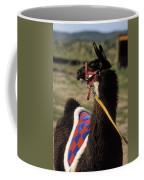 Chaco Coffee Mug