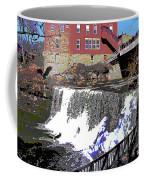 Chagrin Falls  Coffee Mug