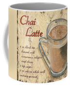 Chai Latte Coffee Mug