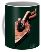 Chain Age II Coffee Mug