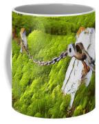 Chain Reaction Coffee Mug