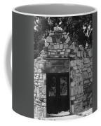 Chained Doors Coffee Mug