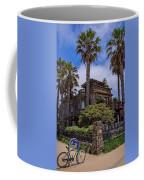 Chained To Venice Beach Coffee Mug