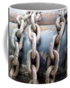 Chains Coffee Mug