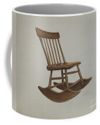 Chair Coffee Mug