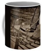Chair Coffee Mug by Samuel M Purvis III