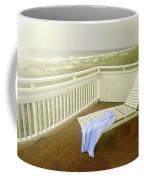 Chaise Lounge Coffee Mug