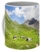 Chalets De Clapeyto # II - French Alps Coffee Mug