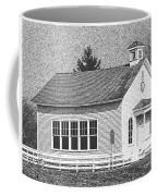 Chalkboard Slate Coffee Mug
