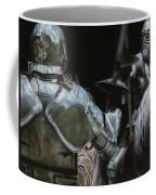 Challenge Coffee Mug