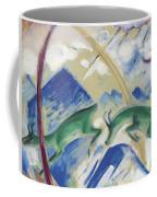 Chamois Coffee Mug