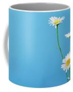 Chamomile Bouquet Coffee Mug
