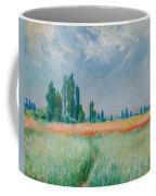 Champ De Ble Coffee Mug