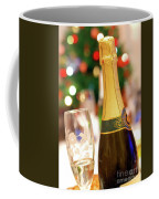 Champagne Coffee Mug