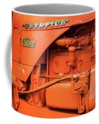 Champion 9g Tractor 02 Coffee Mug